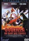 Godzilla - Die Brut des Teufels