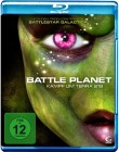 Battle Planet [Blu-ray]