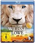 Der weiße Löwe (Prädikat Wertvoll)