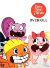 Happy Tree Friends Overkill (3 DVDs)