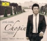 Lang Lang / Chopin / Konzert Nr. 3 Sonate Nr. 3 Etüde Nr. 3 OP. 10