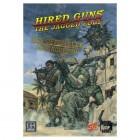 Hired Guns The Jagged Edge - Das offizielle Lösungsbuch