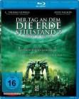 Der Tag an dem die Erde stillstand 2 Angriff der Roboter [Blu-ray]