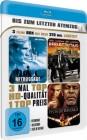 Bis zum letzten Atemzug - 3 Filme Metallbox-Edition (Blu-ray)