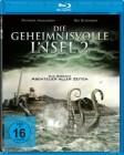 Die Geheimnisvolle Insel 2 - Das grösste Abenteuer aller Zeiten [Blu-ray]