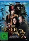 Die Hexen von Oz - Extended Uncut Edition (TV Zweiteiler)