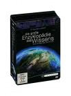 Die große Enzyklopädie des Wissens - 12 DVD Steelbox - 37 Stunden