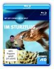 Discovery HD Jeff Corwin - Im Sturzflug [Blu-ray]
