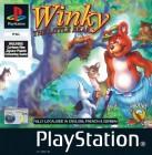 Winky - Der kleine Bär