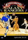 Galaxy Rangers - Episoden 21-25