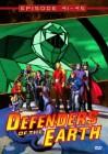 Defenders of the Earth - Retter der Erde, Episode 41-45