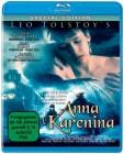 Anna Karenina - Special Edition [Blu-ray]