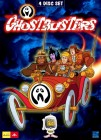 Ghostbusters, Volume 1, Episode 01-22 (4er DVD Box)