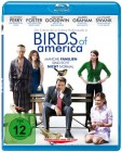 Birds of America [Blu-ray]