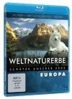 Das Weltnaturerbe - Schätze unserer Erde - Europa [Blu-ray]
