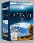 Beautiful Planet Series 2 (10 DVDs in einer Box)