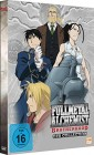 Fullmetal Alchemist Brootherhood OVA Collection (mit Schuber)