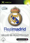 Club Football - Real Madrid