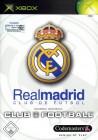 Club Football - Real Madrid