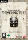 The Elder Scrolls IV Oblivion - Shivering Isles Add-on (DVD-ROM)