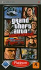 Grand Theft Auto Liberty City Stories [Platinum]