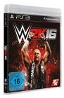 WWE 2K16 - [PlayStation 3]