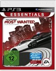 Most Wanted (2012) - [PlayStation 3]