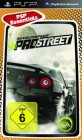 Need for Speed Prostreet [Essentials]