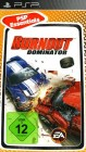 Burnout: Dominator [Essentials]