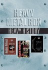 Various Artists - Heavy Metal Box (3 DVDs)