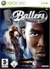 NBA Ballers - Chosen One