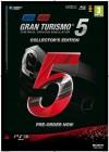 Gran Turismo 5 Collectors Edition PS3