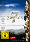7 Zwerge - Männer allein im Wald (Einzel-DVD)