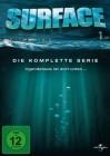 Surface - Die komplette Serie [4 DVDs]