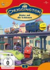 Chuggington 03 - Räder auf die Schienen