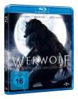 Werwolf - Das Grauen lebt unter uns [Blu-ray]