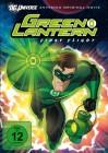 Green Lantern First Flight