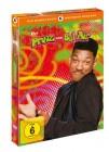 Der Prinz von Bel-Air - Die komplette sechste Staffel [3 DVDs]