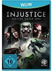 Injustice Götter unter uns - [Nintendo Wii U]