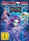 Monster High, Verspukt (Das Geheimnis der Geisterketten)