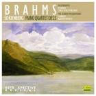 Brahms/Rachmaninoff Klavier Quartette