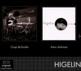 Coup de foudre & amor doloroso (2 CD)