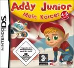 Addy Junior - Mein Körper