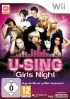 U-Sing Girls Night