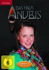 Das Haus Anubis - Staffel 1.1, DVD 1 (Folge 1-16)