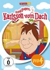 Astrid Lindgrens Karlsson vom Dach - DVD 4