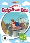 Astrid Lindgrens Karlsson vom Dach - DVD 5