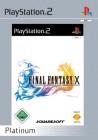 Final Fantasy X - PS2 Platinum