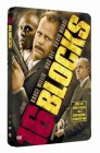 16 Blocks (Special Edition, Steelbook) [Limited Edition]