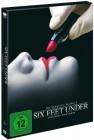 Six Feet Under - Gestorben wird immer, Die komplette erste Staffel [5 DVDs]